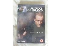 NEW JACK TAYLOR DVD SET