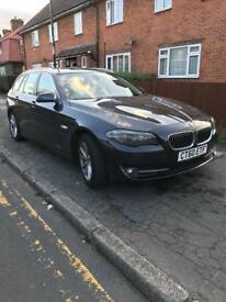 BMW 520D Automatic for sale £7490 138,000 miles on the clock well looked after