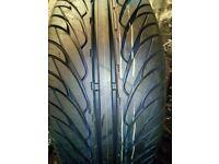 255 x 45 x 18 Brand New Tyres