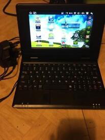 Laptop - Netbook mini X6-7V