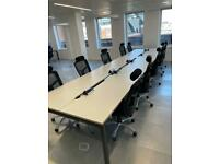 Free Huge Office clear-out (Holborn office)