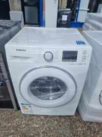 SAMSUNG eco bubble 7kg washing machine with 6 months warranty and delivery