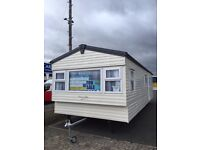 BRAND NEW 2 Bed Marine 10 *North Wales