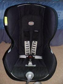 Britax Romer DuoPlus Car Seat