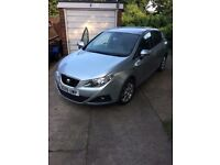 Seat Ibiza 1.4 16v SE 5dr£3,485 p/x welcome FREE WARRANTY. NEW MOT