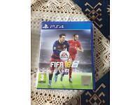 PS 4 FIFA 16