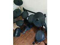 Electronic Drum Kit Session Pro DD505