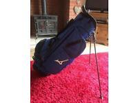 Mizuno Golf Carry Bag