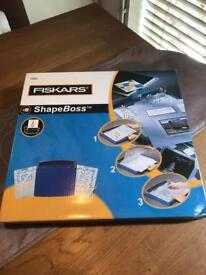 Fiskars Shape Boss