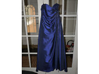 bridesmaid /Prom dress