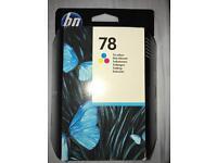 HP 78 C6578DE ABB