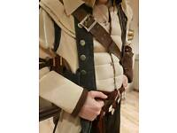 Assasins Creed ||| Authentic Costume