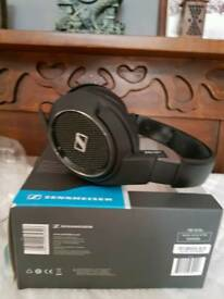 Sennheiser Headphones for Tablet/Phone