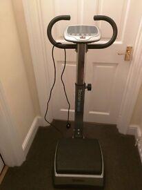 Vibrating body sculpture machine BMI500