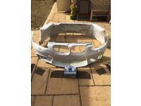 BMW E93 Series 2008 -2010 M1 style Fibre glass bumpers