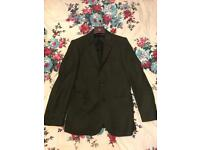 Moss Bros Suit 36R - worn once