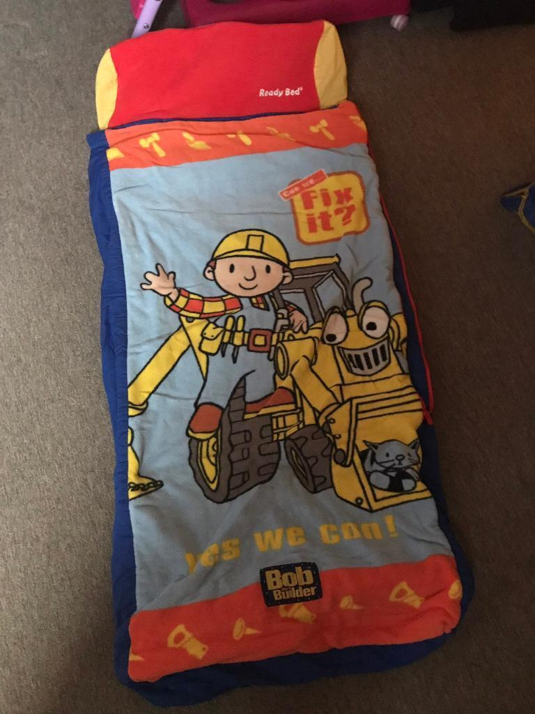 Bob The Builder Ready Beds In Crewe Cheshire Gumtree