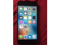 Iphone 6 64 GB grey sideral 370 pound