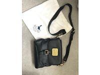 Navy Jack Wills bag