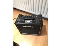Blackstar ht1r amplifier