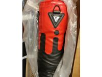 Nearly New Punch Bag