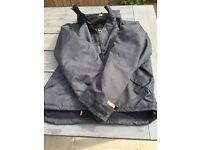 Dewalt Industrial Jacket XL