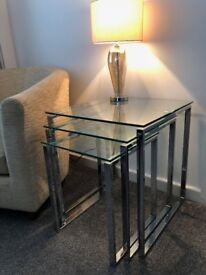 Beautiful Nest of Tables (£230 new)