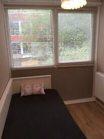Single Room in Roehampton, available ASAP £110pw