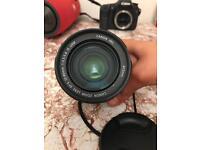 Canon efs 15-85mm Camera lens BARGAIN!