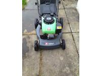 Power self propelled lawn mower spares and repairs
