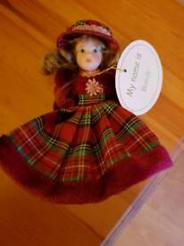 Collectable pot dolls open to offers