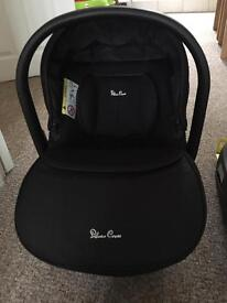 Silver Cross Simplicity Baby Carrier