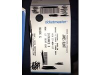James Blunt tickets for sale