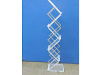 Flyer stand / Magazine rack (delivery)