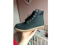 NEW ORIGINAL TIMBERLAND