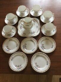 Royal Grafton Chinaware