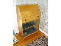 Light wood Writing Desk - Doncaster