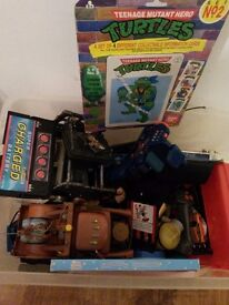 Kids toy bundle cheap
