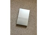PlayStation 2 PS2 Slim Silver
