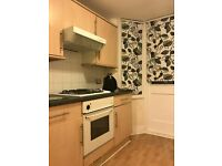 GOODALL ROAD E11 - 2 BEDROOM GROUND FLOOR FLAT WITH A GARDEN, 1 MINUTE WALK FROM LEYTON STATION