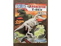Archeofun T-Rex NEW IN BOX