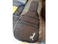 Basic Fender Bass Gigbag
