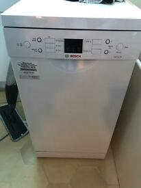 Bosch Series 6 Slimline Washwasher
