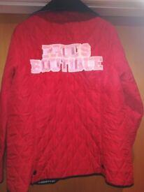 Paul's Boutique jacket
