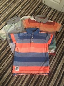 Next boys clothes age 1-3