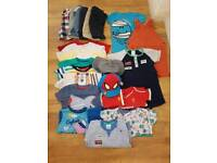 12-18 month boy bundle