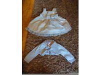 *Good Quality baby girl clothes 3-6 months* PONTPRENNAU, CARDIFF