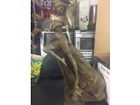 Elegant lady statue, 1 of a limited collection.