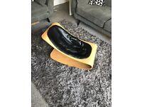 Bloom Bouncer in black, RRP £250