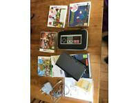 New 3ds Xl with games bundle. Like new